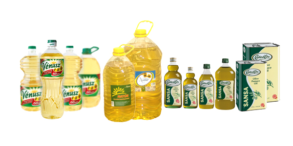olaj margarin zsír nagykereskedés Nyíregyháza