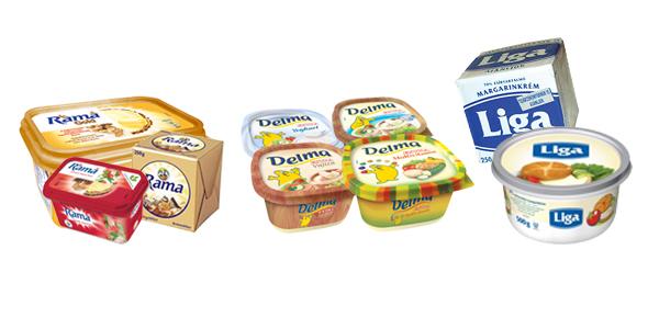 olaj margarin zsír 2 nagykereskedés Nyíregyháza