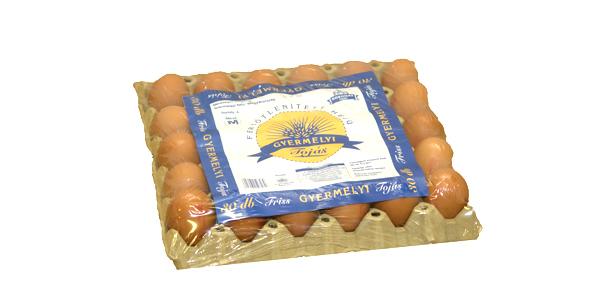 tojás nagykereskedés Nyíregyháza